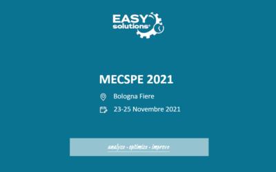 Easy Solutions a MECSPE 2021